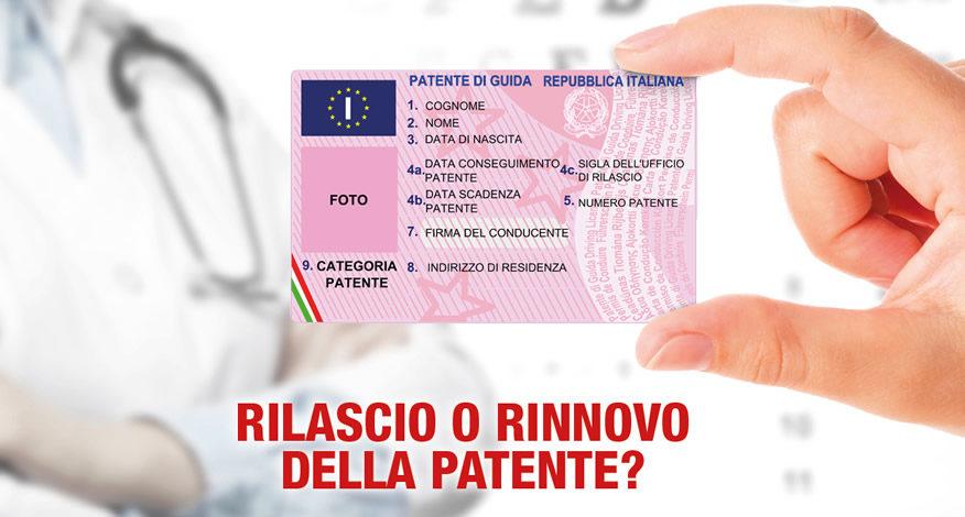 730 rinnovo patente